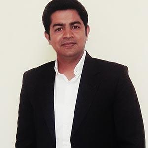 Kshitij Shrivastava