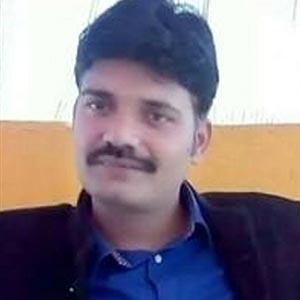 Amit Pareek