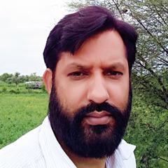 Tulsiram Choudhary